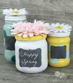 diy decoration crafts with jars diy craft projects
