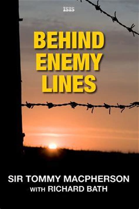 enemy lines books enemy lines by macpherson reviews