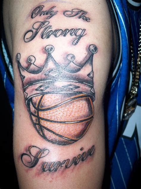 jersey tattoo basketball jersey tattoos