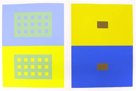 interaction of color josef albers bridges museum of american