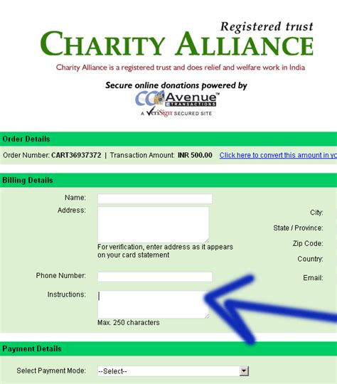 charity bank accounts frequently asked questions charity alliance does relief