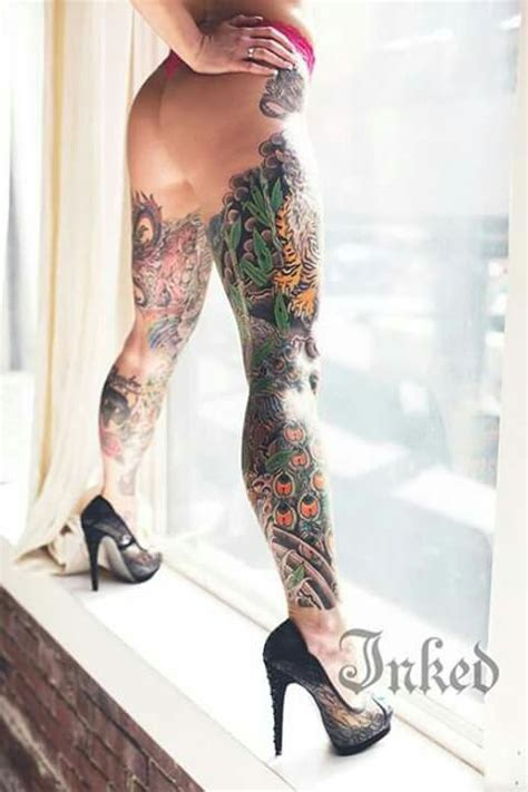 tattoo girl magazine facebook 818 best images about sexy on pinterest sexy tattooed