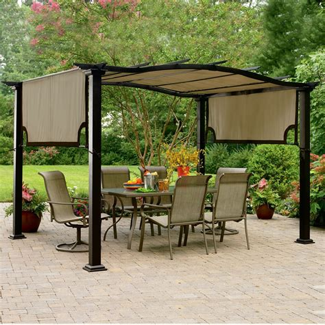 Outdoor Patio Canopy Gazebo Lawn Garden Patio Gazebo Garden Design Ideas Patio Ideas In Outdoor Shades Pergolas Gazebo