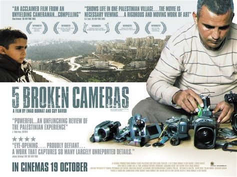 2001 film five oscar nominations oscar nominated palestinian filmmaker insists his movie is