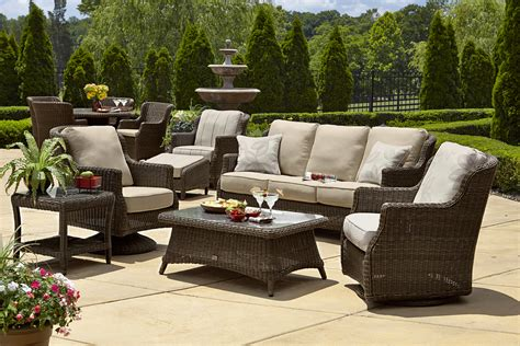 go with outdoor wicker furniture holoduke