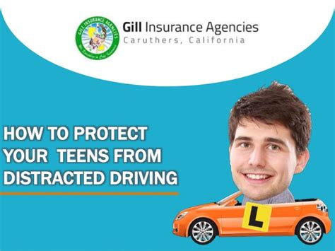 How to Protect Your teens from Distracted Driving