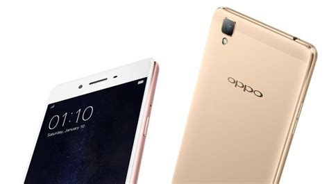 On Sensor Oppo R817 oppo f1s price in pakistan specs comparisons reviews release date