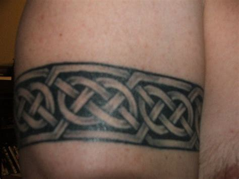 tattoo band designs for men celtic tattoos for coolmenstattoo
