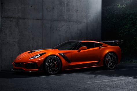 2019 chevrolet corvette zr1 is gms most powerful car the 2019 chevrolet corvette zr1 is the most powerful