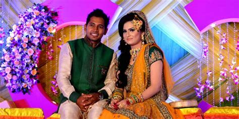 Mahmudullah riyad marriage annulment
