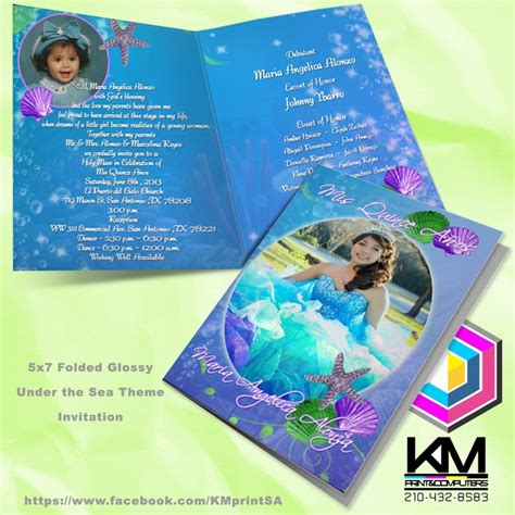 beach themed quinceanera invitations beach theme invitations under the sea party pinterest