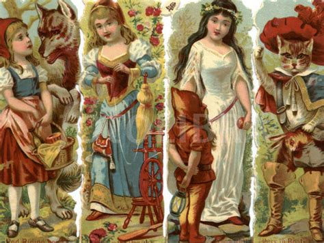 The Brothers Grimm 101 Tales brothers grimm tale characters www pixshark