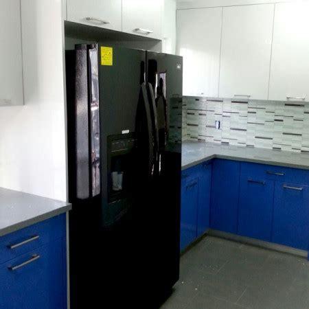 European Style Flat Panel Kitchen Cabinet   Kitchen