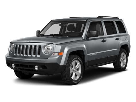 Nada Jeep New 2015 Jeep Patriot Prices Nadaguides