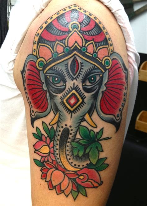 lotus quarter sleeve tattoo lotus flower half sleeve female tattoos design idea for