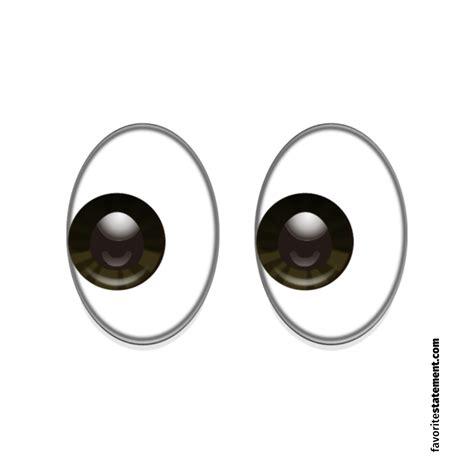Imagenes Para Wasap De Ojos | augen emoji smiley auge nach rechts schauend favorite