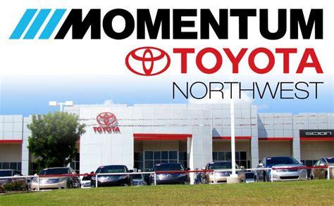 Momentum Toyota Momentum Toyota Northwest Oklahoma City Ok 73162 800