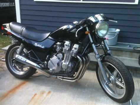 92 honda nighthawk 750 92 honda nighthawk motorbikes