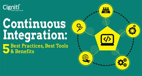 best continuous integration tool continuous integration 5 best practices best tools