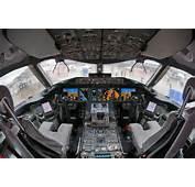 巡航速度がマッハ085を誇る、ボーイング社の旅客機