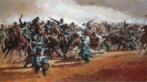 charge of the light brigade charge of the light brigade crimean war