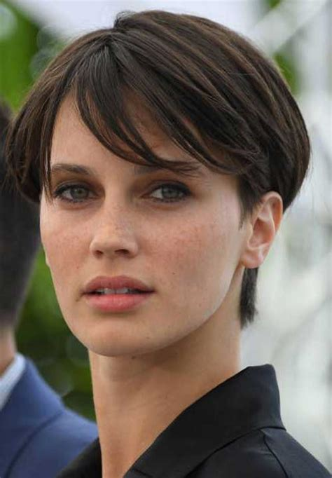 french actress with short hair 30 latest pics of short haircuts for superb appearance