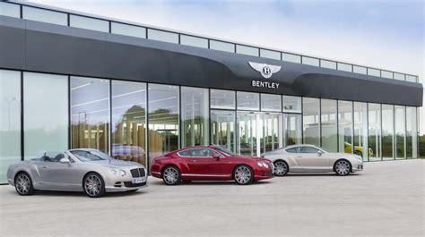 bentley motors headquarters bentley cw1 house opens in crewe