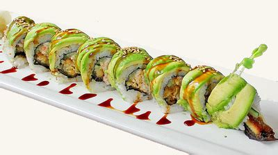 ito special rolls ito japanese steakhouse sushi & thai