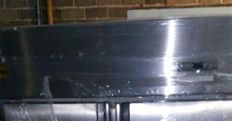 Kompor Nayati kerinda cahaya equipment upright chiller 4 pintu merek gea