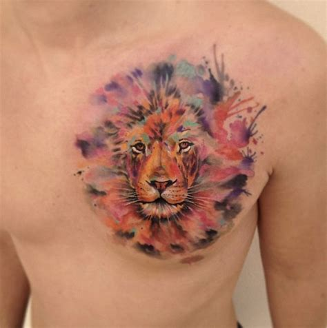 lion tattoos for girls 55 amazing designs and meaning choose yours