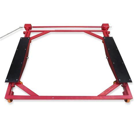 sollevatore mobili sollevatore mobile per auto 1500 kg nuovo