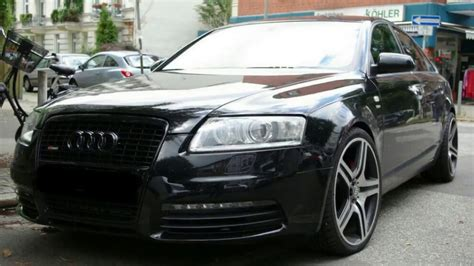 Audi A6 C6 Tuning by Audi A6 C6 Tuning Youtube