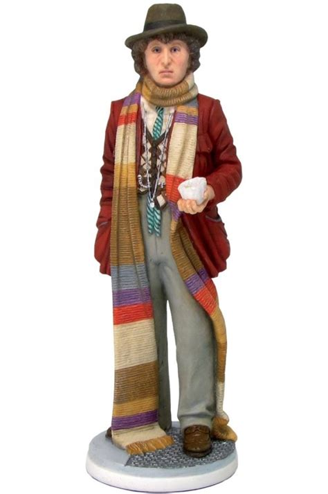 level 2 doctor who fourth robert harrop fourth doctor figure