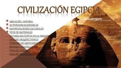 imagenes civilizacion egipcia civilizacion egipcia historia