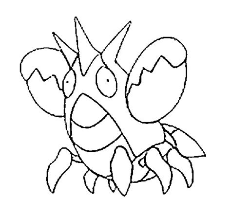 pokemon coloring pages grovyle desenhos para colorir pokemon corphish desenhos pokemon