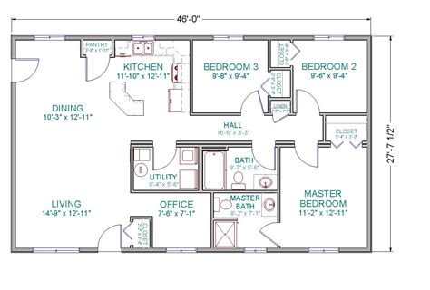 11 x 11 kitchen floor plans 11 x kitchen floor plans thefloors co