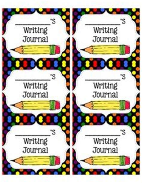 printable reading journal cover 1000 ideas about writing journals on pinterest writing