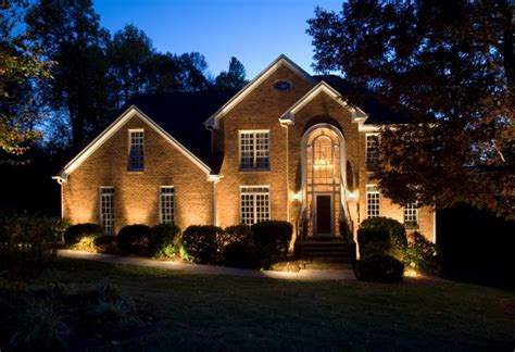 Outdoor Lighting Systems Stylish Outdoor Lighting Systems Outdoor Lighting Spotlight Your Home Home Lighting Design