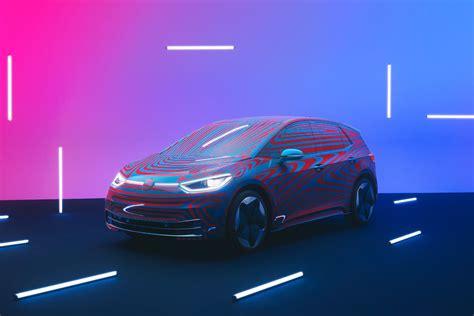 Volkswagen 2020 Lineup by 2020 Volkswagen Id3 Will Influence Lineup Of Evs