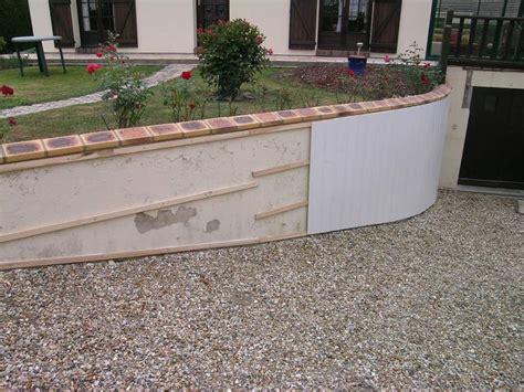 Peindre Un Mur Exterieur 4987 by Relooker Vos Murs Fini Les Corv 233 Es De Peinture