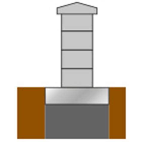 freistehende mauer bauen trockenmauer bauen