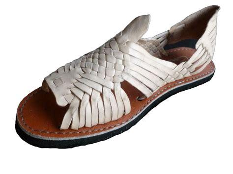 huaraches mexican sandals s huarache sandals mexican sandals