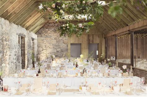 The Byre at Inchyra Perthshire event wedding barn home