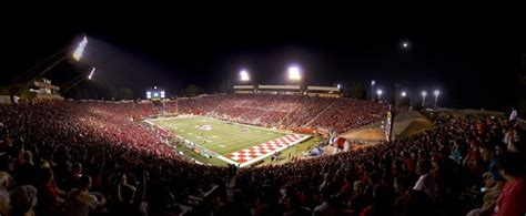 Csu Fresno Executive Mba by Bulldog Stadium