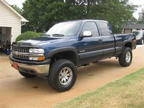 Chevrolet Truck 1999 1999 Chevrolet Z71 1 Possible Trade 100205184 Custom