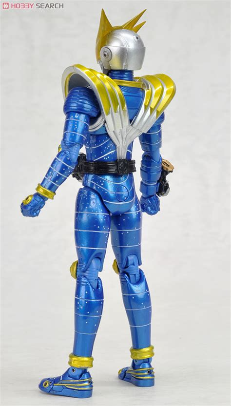 S H Figuarts Kamen Rider Meteor s h figuarts kamen rider meteor completed item picture13