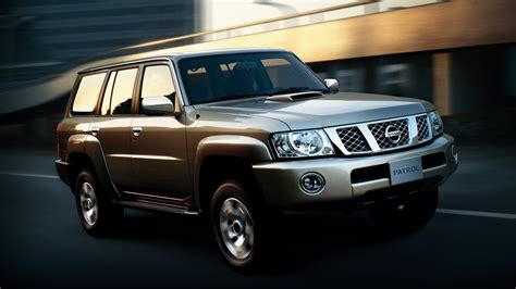 nissan safari off road nissan patrol safari off road suv nissan oman