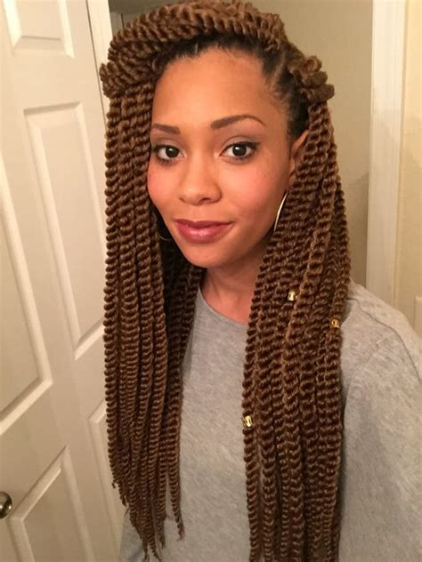 hairstyles with crochet senegalese twist pinterest the world s catalog of ideas