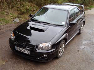 2004 Subaru Wrx Sti Specs 2004 Subaru Impreza Wrx Sti Pictures Cargurus