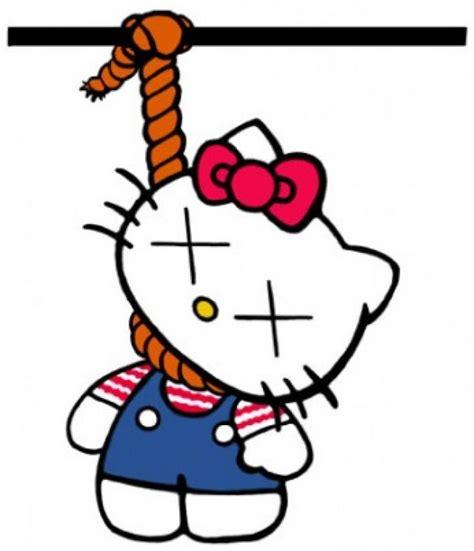 imagenes de hello kitty llorando lista leyendas urbanas sobre peliculas y caricatuas animadas